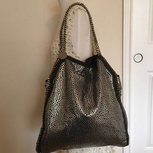 Bags - Stella McCartney Studded Falabella Bag